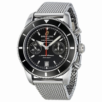 Breitling Superocean Heritage A2337024/BB81SS Stainless Steel