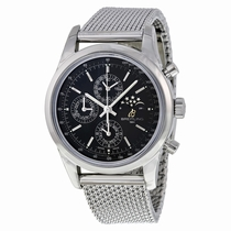 Breitling Transocean A1931012-BB68SS Stainless Steel