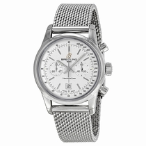 Breitling Transocean A4131012-G757SS Automatic