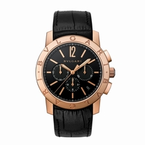 Bvlgari 102044 Swiss Made