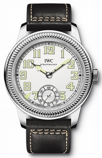 IWC Pilots Watches IW325405 Hand Wind