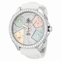 Jacob & Co. Five Time Zone JC44 Quartz