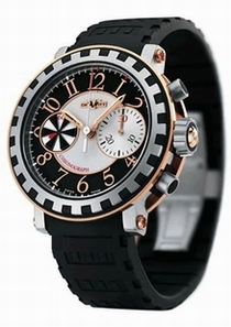 Jacob & Co. GMT World Time Automatic gMT15SSD Mens