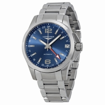 Longines Conquest L3.687.4.99.6 Mens