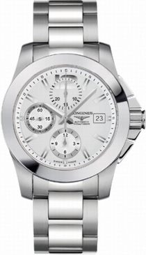 Longines HydroConquest L3.662.4.76.6 Automatic