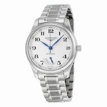 Longines Master Collection L2.666.4.78.6 Silver