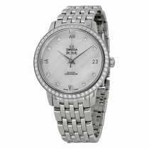 Omega 424.15.33.20.55.001 Stainless Steel