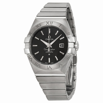Omega Constellation 123.10.31.20.01.001 Ladies