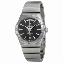 Omega Constellation 123.10.38.22.01.001 Stainless Steel