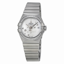Omega Constellation 123.15.27.20.05.001 Ladies