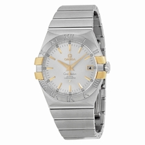 Omega Constellation 12320352002004 Swiss Made