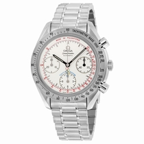 Omega Speedmaster Olympic Edition 3538.30 Automatic