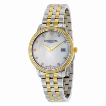 Raymond Weil 5388-SPS-97081 Mother of Pearl