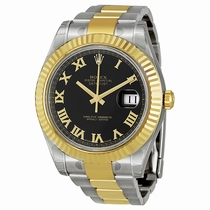Rolex Datejust 116333 Black