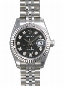 Rolex Datejust 179174BKJDJ Automatic