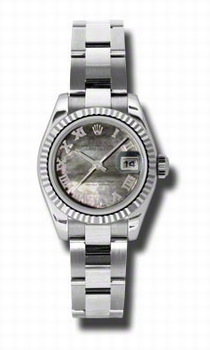 Rolex Datejust 179174BKMRO Swiss Made