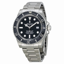 Rolex Sea Dweller 116600 Mens