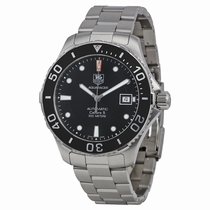 Tag Heuer Aquaracer WAN2110.BA0822 Swiss Made