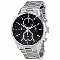 Tag Heuer Carrera CAR2110.BA0720 Stainless Steel