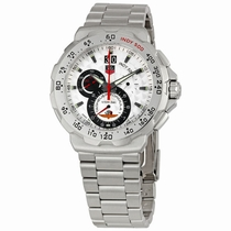 Tag Heuer Formula 1 CAH101B.BA0860 Stainless Steel