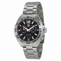 Tag Heuer Formula 1 WAZ111A.BA0875 Stainless Steel