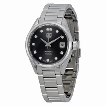 Tag Heuer WAR2413.BA0770 Black
