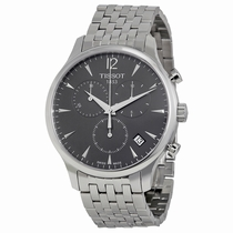 Tissot T-Classic Collection T063.617.11.067.00 Stainless Steel