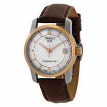Tissot T0872075611700 Mother of Pearl