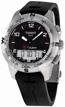 Tissot Touch Collection T0474204705700 Mens